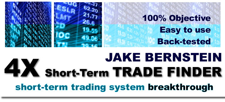 4 x trading