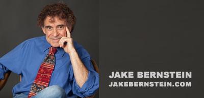 Jake bernstein dsi