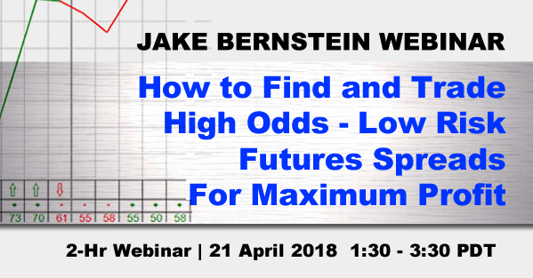 How to Find and Trade High Odds, Low Risk Futures Spreads for Maximum Profit