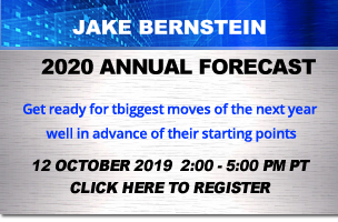 Jake Bernstein | 2020 AnnualForecast