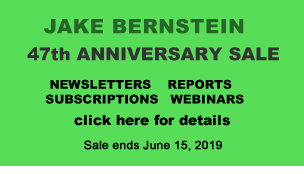 Jake Bernstein | 47th Anniversary Sale