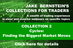 Jake Bernstein  |Traders Collections: Cycles