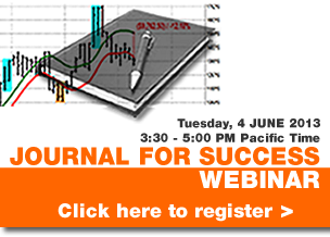Journal For Success Webinar
