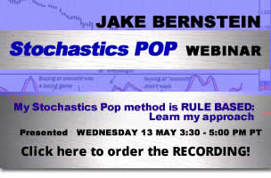 Jake Bernstein | Stochastics Pop Webinar