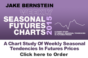 Jake Bernstein  | Weekly Seasonal Futures Charts 2015