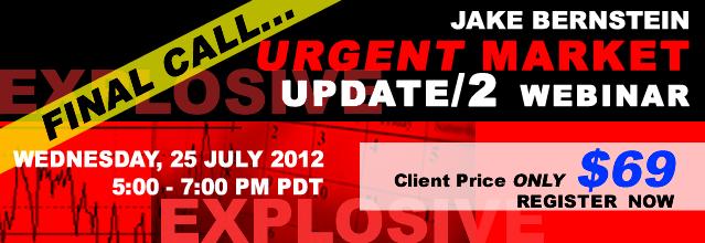 Urgent Update / 2 Webinar